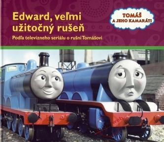 Edward, veľmi užitočný rušeň - Tomáš a jeho kamaráti