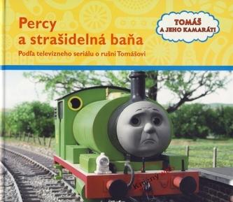 Percy a strašidelná baňa - Tomáš a jeho kamaráti