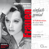 Frauen - einfach genial, 2 Audio-CDs