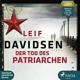 Der Tod des Patriatchen, 2 MP3-CDs