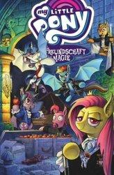 My little Pony - Freundschaft ist Magie. Bd.8
