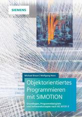 Objektorientiertes Programmieren mit SIMOTION