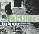 Holzfällen, 7 Audio-CDs