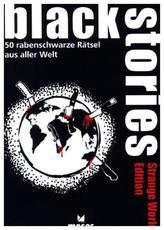 Black stories (Spiel), Strange World Edition