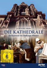 Kathedrale, Die Baumeister des Straßburger Münsters, DVD
