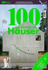 100 deutsche Häuser 2016/17