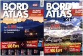 Bordatlas 2017, 2 Bde.