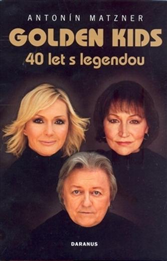 Golden Kids – 40 let s legendou