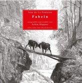 Fabeln, 1 Audio-CD