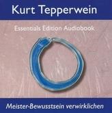 Meister-Bewusstsein verwirklichen, Audio-CD