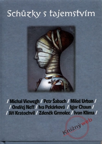 Schůzky s tajemstvím - 2.vydání