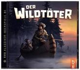 Der Wildtöter, 1 Audio-CD