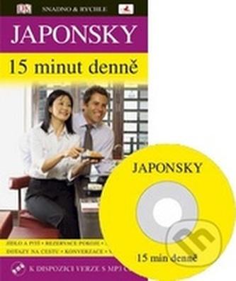 Japonsky 15 minut denně