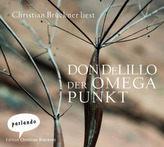 Der Omega Punkt, 3 Audio-CDs