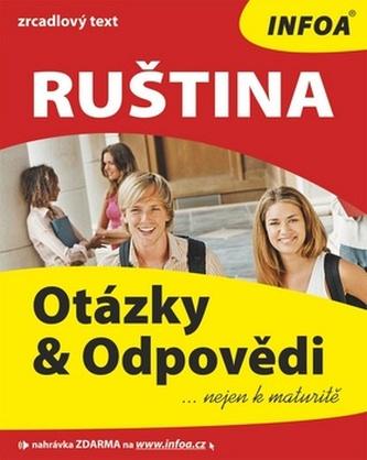 Ruština: Otázky & odpovědi - Náhled učebnice