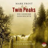 Twin Peaks, 2 MP3-CDs