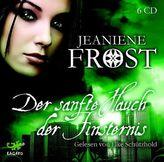 Der sanfte Hauch der Finsternis, 6 Audio-CDs