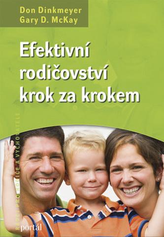 Efektivní rodičovství krok za krokrm