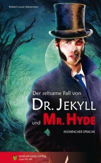 Der seltsame Fall von Dr Jekyll und Mr Hyde - Stevenson, Robert Louis