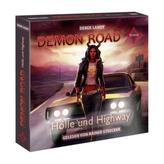 Demon Road - Hölle und Highway, 8 Audio-CDs