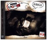 MindNapping - Dibbuk, 1 Audio-CD