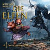 Die Elfen - Der schwarze Ritter, Audio-CD