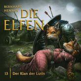 Die Elfen - Der Klan der Lutin, Audio-CD