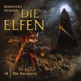 Die Elfen - Die Verräterin, Audio-CD