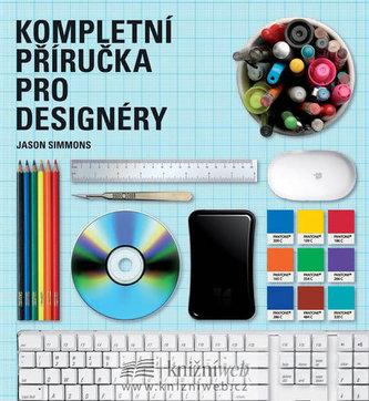 Kompletní příručka pro designéry
