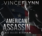 American Assassin - Wie alles begann, 10 Audio-CDs