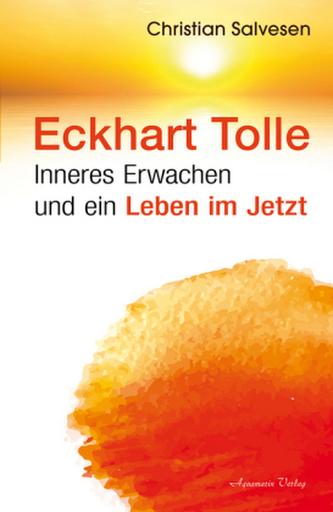 Eckhart Tolle - Christian Salvesen