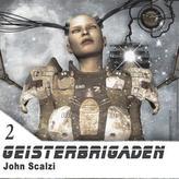 Geisterbrigaden, 2 MP3-CDs