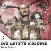 Die letzte Kolonie, 2 MP3-CDs