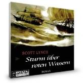 Sturm über roten Wassern, MP3-CDs