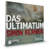 Das Ultimatum, 2 MP3-CDs