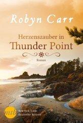 Herzenszauber in Thunder Point