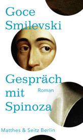 Gespräch mit Spinoza