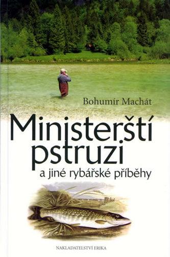 Ministerští pstruzi