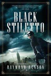 Black Stiletto