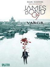 James Bond (lim. Variant Edition). Bd.1