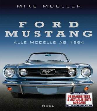 Ford Mustang - Mueller, Mike