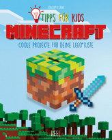 LEGO Tipps für Kids Minecraft