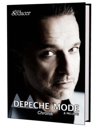 Depeche Mode Chronik & Projekte