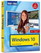 Windows 10 - Aktuell zu allen Updates