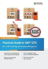 Practical Guide to SAP GTS. Pt.1