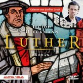 Luther, MP3-CD