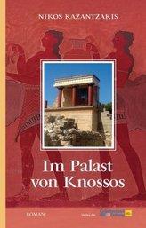 Im Palast von Knossos