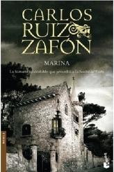 Marina, spanische Ausgabe