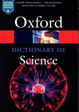 Oxford Dictionary of Science - Law, Jonathan