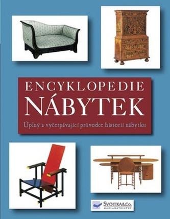 Encyklopedie Nábytek